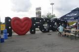 Zlot Food Trucków odbywa się przed Galerią Gama przy ulicy Mireckiego w Radomiu. Zobacz zdjęcia!