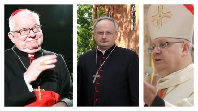"""Posłanka Joanna Scheuring-Wielgus przekazała papieżowi Franciszkowi raport dotyczący pedofilii w polskim Kościele. Ten sam raport został udostępniony w internecie na stronie fundacji """"Nie lękajcie się"""".  Dziś każdy może poznać 24 nazwiska hierarchów, którzy """"ukrywali"""" księży pedofilów. Wśród nich są nazwiska księży z regionu.  Zobacz listę w dalszej części galerii >>>"""