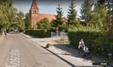 Przyłapani przez Google Street View na ulicach Jabłonowa Pomorskiego. Rozpoznajesz kogoś na zdjęciach?