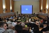 W Szkole Policji w Słupsku uczyli bezpiecznego korzystania z sieci