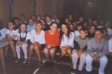 """PSP 7 w Radomsku wczoraj i dziś. """"Siódemka"""" i jej uczniowie na archiwalnych fotografiach [ZDJĘCIA]"""