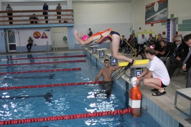 pływalnia jagiellonka jubileusz