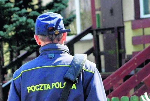 28-latek z Jastrzębia-Zdroju ukradł w Żorach wózek listonoszce