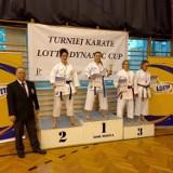 Udany start szamotulskich karateków w Mosinie [ZDJĘCIA]