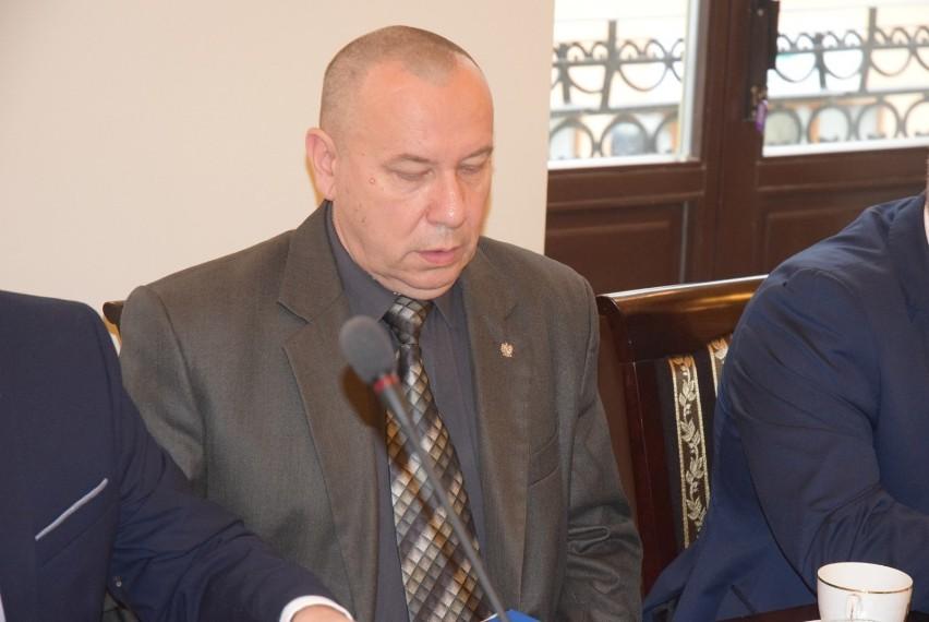 Gniezno: Pierwsza sesja Rady Miasta Gniezna w kadencji 2018-2023