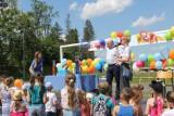 Dzień Dziecka w Czarnym Borze - zabawa i nauka w jednym