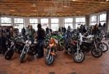 Motocykliści zjechali do Przywidza na Alternatywne Targi Kultury Motocyklowej Customs Days [ZDJĘCIA, WIDEO]