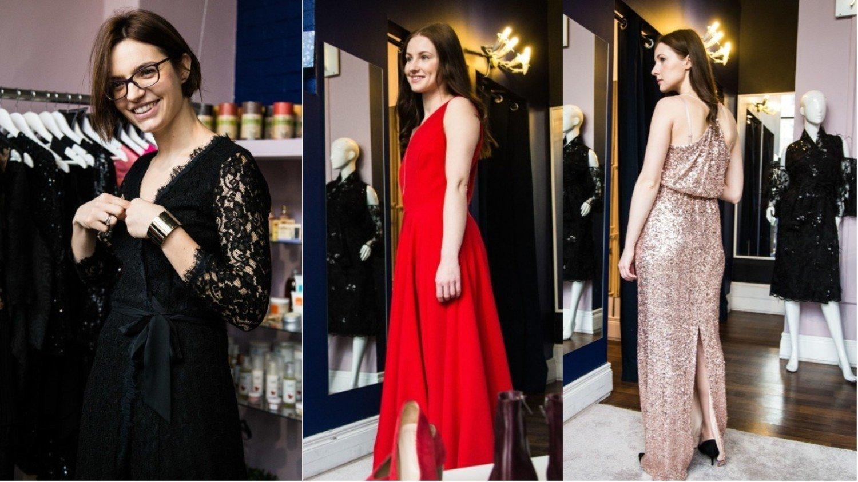 2cb762455b Love the Dress. Wypożycz sukienkę od najznamienitszych projektantów!   ZDJĘCIA