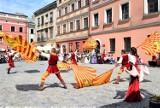 Festiwal Renesansu 2019 w Lublinie. W strojach z epoki i pod bronią (ZDJĘCIA)