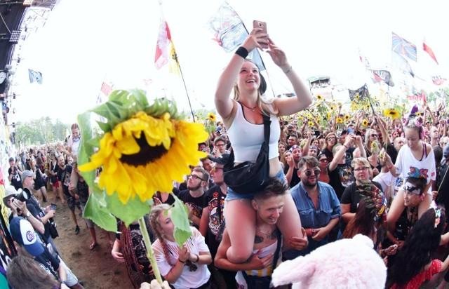 Organek i Pidżama Porno wystąpią na Pol'and'Rock Festiwalu 2020.
