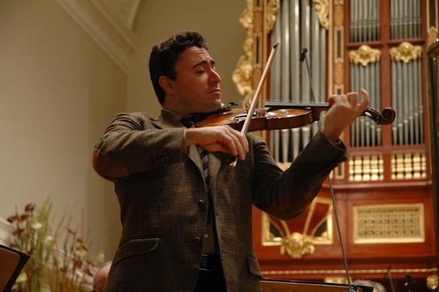 Maxim Vengerov.