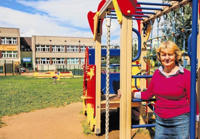 Pierwszy zespół szkolno-przedszkolny działa od września na osiedlu W. Łokietka