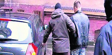 35-latek spod Szamotuł, który w piwnicy uprawiał konopie indyjskie, trafił do aresztu