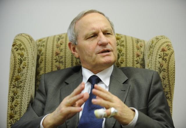 Gen. Stanisław Koziej