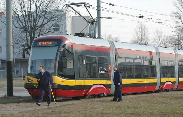 Łódź będzie musiała oddać część unijnej dotacji, którą dostała na budowę Łódzkiego Tramwaju Regionalnego. Projekt miał kosztować 442 mln zł.