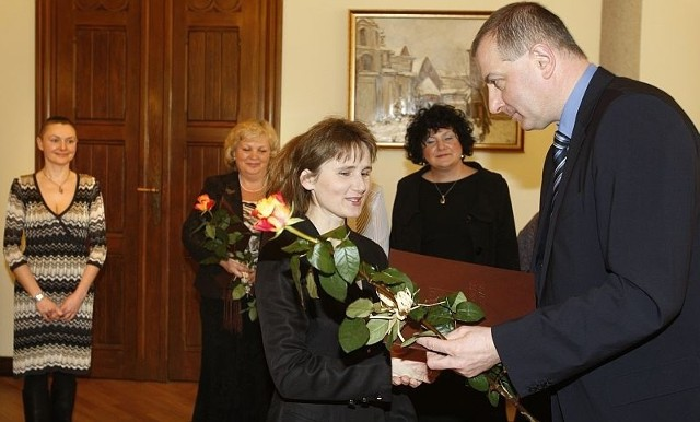 Renata Mauer-Różańska przyjęła propozycję prezydenta Wrocławia i weszła do jego ekipy
