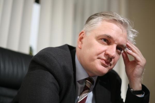Minister sprawiedliwości Jarosław Gowin starł się z pełnomocnik ds. równości