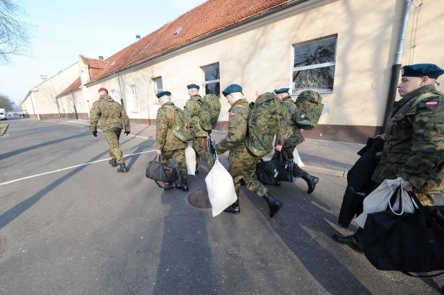Chętni z całej Polski przyjechali do Poznania