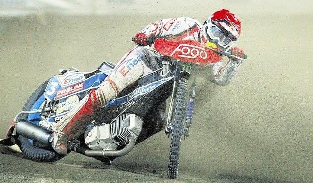 Jarosław Hampel po dwóch turniejach Grand Prix jest liderem klasyfikacji generalnej