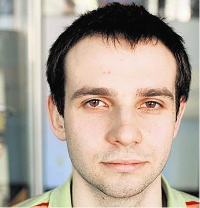 Mateusz Pilarczyk