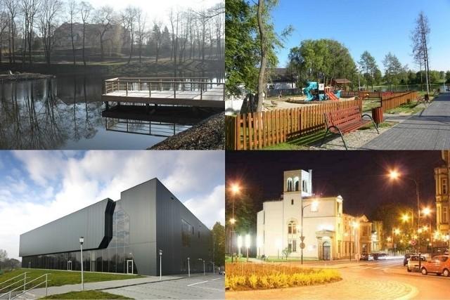 Najlepszą przestrzenią publiczną województwa śląskiego są: hala sportowa Na Skarpie w Bytomiu, park w Ornontowicach, teren rekreacji rodzinnej w Koziegłowach i Willa Fitznera w Siemianowicach Śląskich.