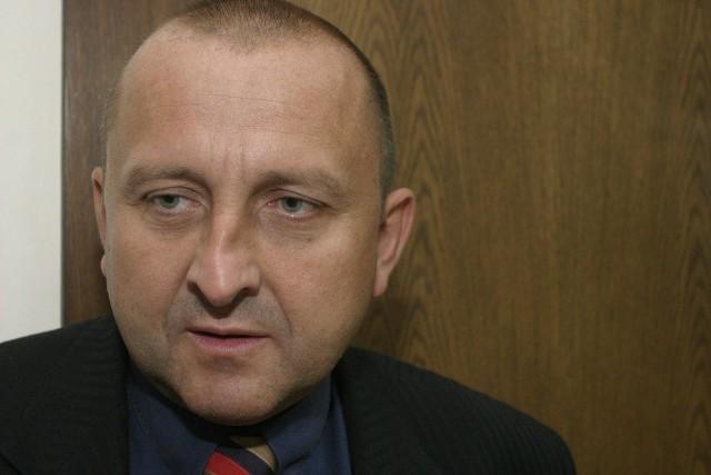 Jacek Paszkiewicz, prezes NFZ