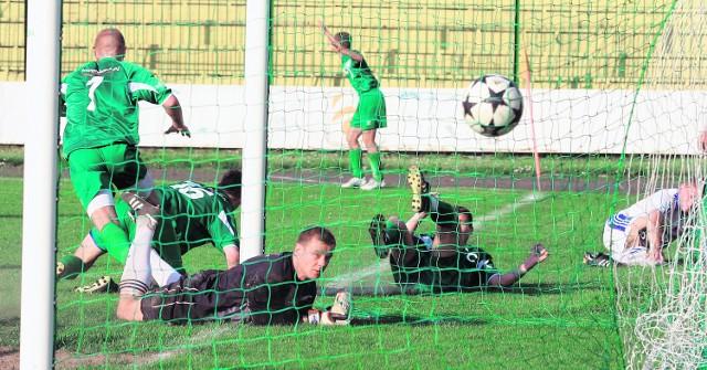 28 maja 2005 roku. To ten mecz z Kotwicą Kołobrzeg, zdaniem Ryszarda F., miała kupić Lechia Gdańsk