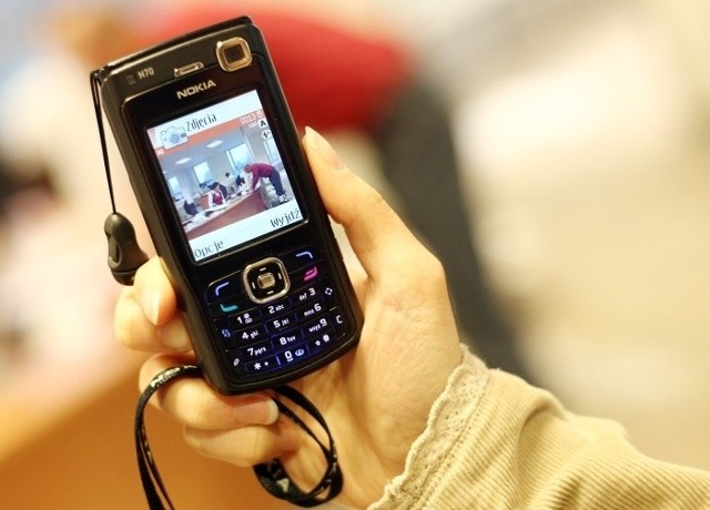 Minuta rozmowy przez komórkę w Aster będzie kosztować w Aster  54 gr, a SMS - 18 gr.