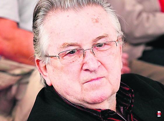 OKRĘG  80 - obejmujący Katowice.Kazimierz Kutz (niezależny, popierany przez RAŚ)
