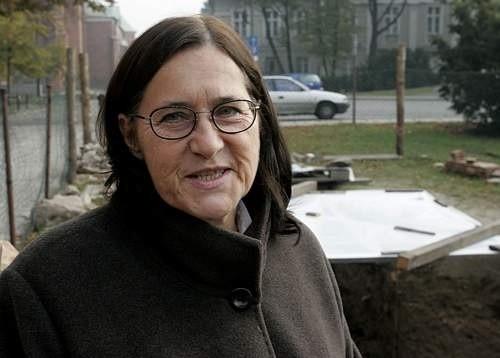 Prof. Hanna Kóčka-Krenz udowadnia, że Mieszko I rządził państwem z Poznania