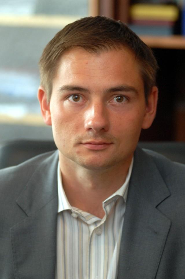 Bartosz Derech.