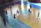 Podejrzany finał rozgrywek piłki ręcznej w Mszanie