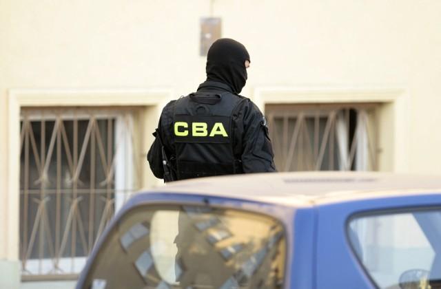 W poniedziałek CBA zatrzymało 64 osoby podejrzane o wyłudzanie zasiłków z ZUS.