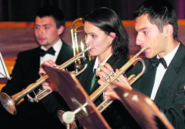 Krzysztof Dybek stara się o 200 tys. zł na koncerty dla Legnickiej Orkiestry Symfonicznej
