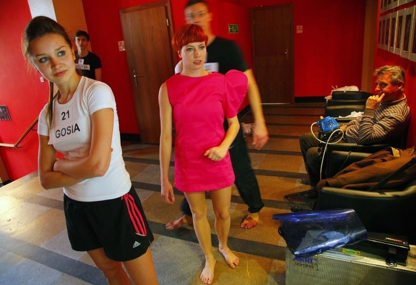 W Polskim Teatrze Tańca odbyła się próba otwarta  spektaklu...