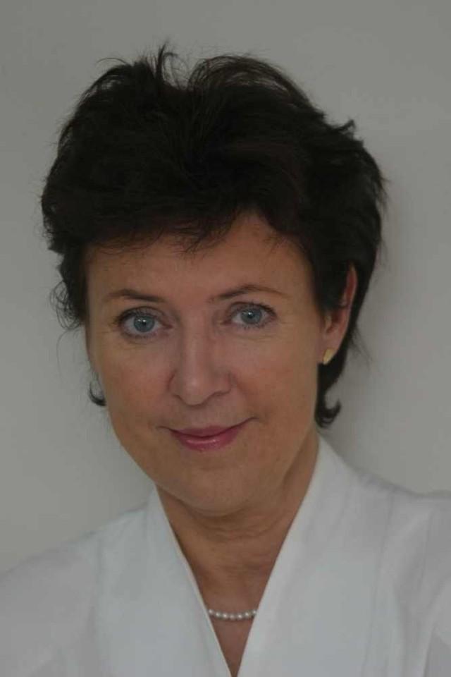 Jolanta Gromadzka-Anzelewicz