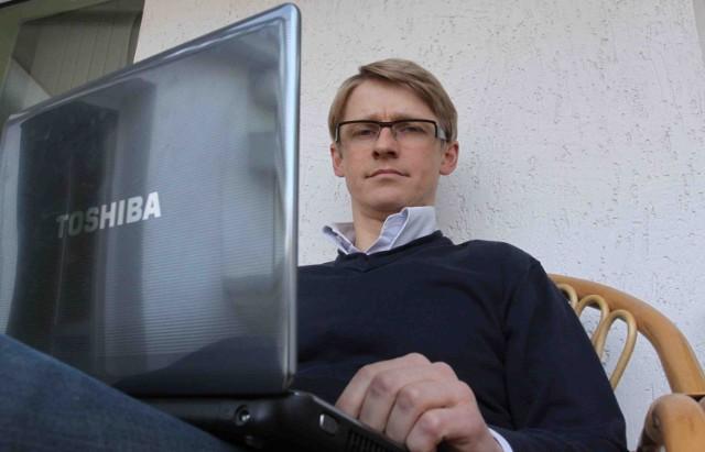 Nazwisko sopockiego biznesmena - Sławomira Julkego - przewija się w aktach sprawy, prowadzonej przez Agencję Bezpieczeństwa Wewnętrznego