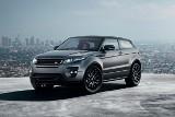 Range Rover Evoque Beckham Edition