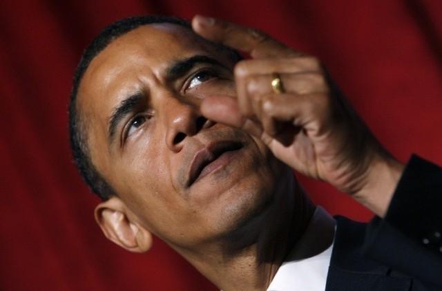 Według Republikanów, Barackowi Obamie brak doświadczenia