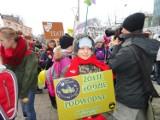 Poznań: Marsz w obronie MDK-ów [FILM]