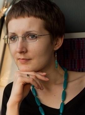 Małgorzata Pałach-Rydzy