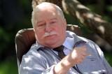 Wałęsa: To Lech Kaczyński ponosi winę za katastrofę smoleńską