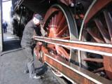 Poznań: Wybierz się pociągiem na paradę lokomotyw i majowy weekend (ZDJĘCIA)