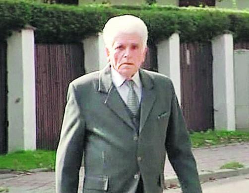 Czesław Dolecki nieoczekiwanie stał się bohaterem końcówki kampanii