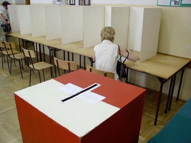 Na pomorskich listach wyborczych będzie można znaleźć znane nazwiska