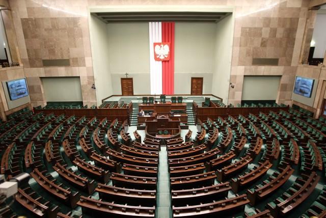 31 posłów i 7 senatorów reprezentuje region łódzki w Parlamencie.