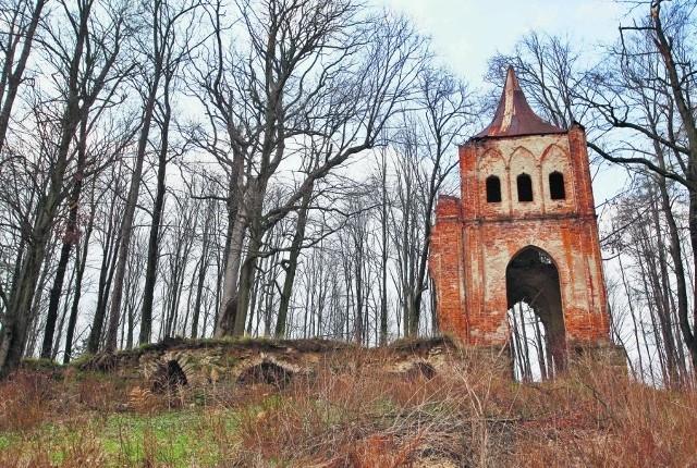 Olbrzymi park w Bukowcu będzie odnowiony zgodnie z XIX-wiecznymi wzorami