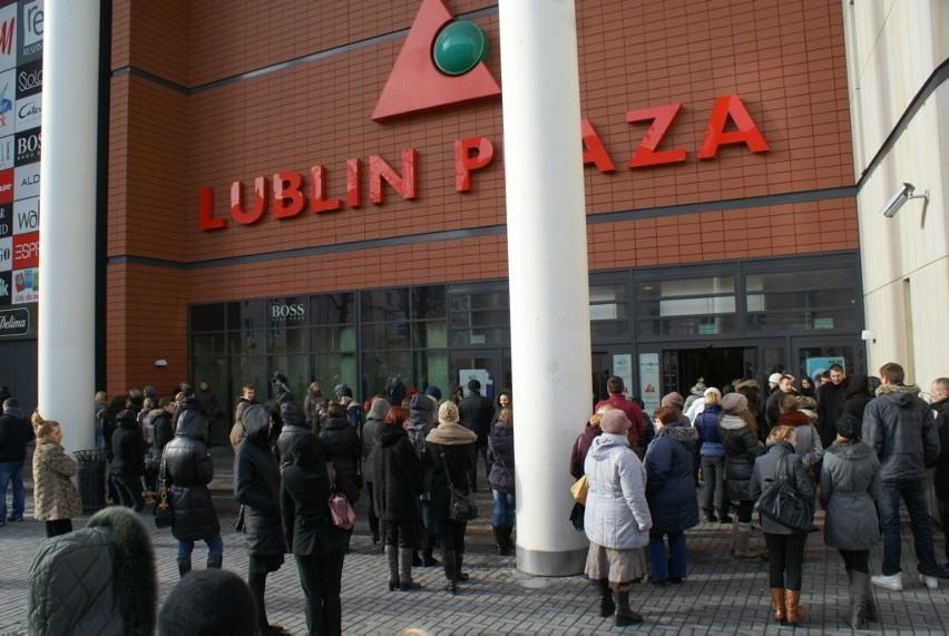 Godzina dla Ziemi: Światła zgasną m.in. na lubelskim ratuszu i CHR Lublin Plaza