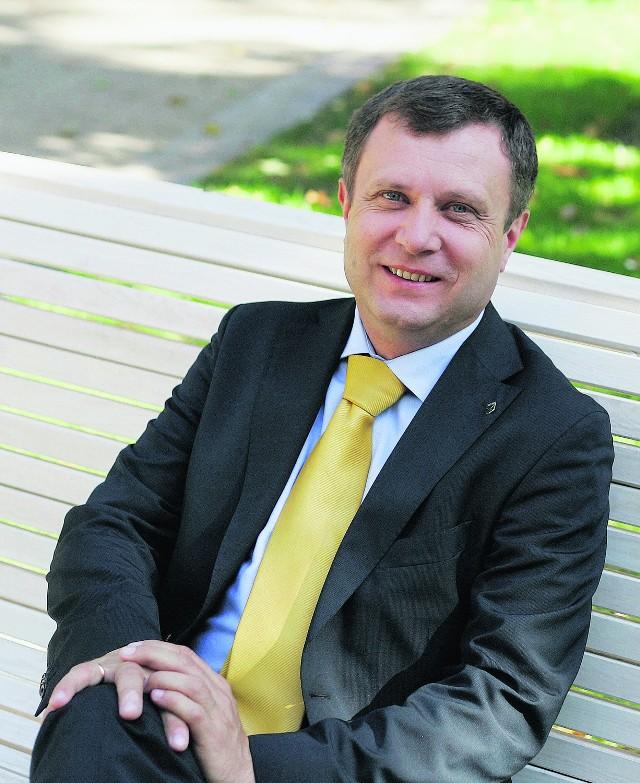 Jacek Karnowski: prezydencja to niesamowita promocja miasta wśród elit dyplomatycznych Europy