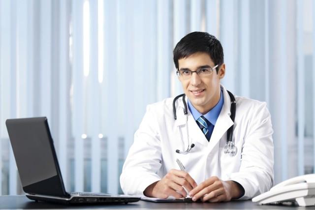 W plebiscycie Eskulap 2012 czytelnicy mogą wybrać najlepszy personel medyczny Wielkopolski